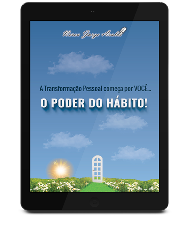 Ebook O Poder Do Habito